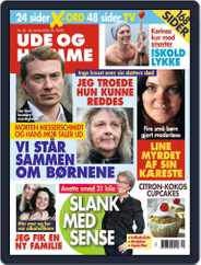 Ude og Hjemme (Digital) Subscription March 10th, 2021 Issue