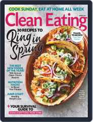 Clean Eating (Digital) Subscription February 23rd, 2021 Issue