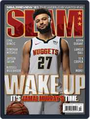 Slam (Digital) Subscription February 1st, 2021 Issue