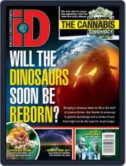 iD (Ideas & Discoveries) (Digital) Subscription May 7th, 2021 Issue