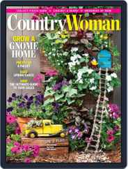 Country Woman (Digital) Subscription April 1st, 2021 Issue