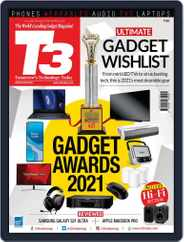 T3 India (Digital) Subscription March 1st, 2021 Issue