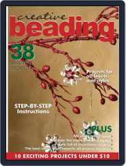 Creative Beading (Digital) Subscription December 1st, 2020 Issue
