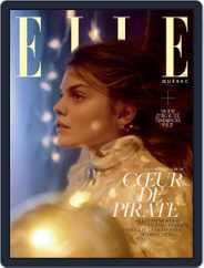 Elle QuÉbec (Digital) Subscription April 1st, 2021 Issue