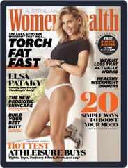 Women's Health Australia (Digital) Subscription April 1st, 2021 Issue