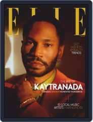 Elle Canada (Digital) Subscription April 1st, 2021 Issue