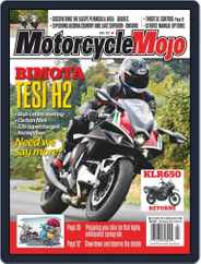 Motorcycle Mojo (Digital) Subscription April 1st, 2021 Issue