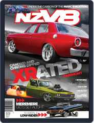 NZV8 (Digital) Subscription April 1st, 2021 Issue