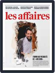 Les Affaires (Digital) Subscription March 1st, 2021 Issue