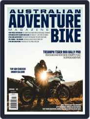 Ultimate Adventure Bike (Digital) Subscription November 1st, 2020 Issue