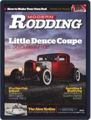 Modern Rodding Magazine (Digital) Subscription September 1st, 2021 Issue