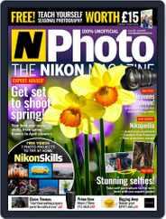 N-photo: The Nikon (Digital) Subscription April 1st, 2021 Issue