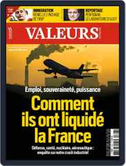 Valeurs Actuelles (Digital) Subscription March 11th, 2021 Issue