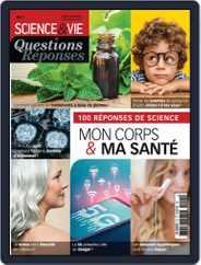 Science et Vie Questions & Réponses (Digital) Subscription March 1st, 2021 Issue
