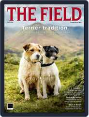 The Field (Digital) Subscription April 1st, 2021 Issue