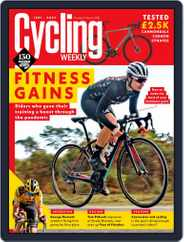 Cycling Weekly (Digital) Subscription March 11th, 2021 Issue