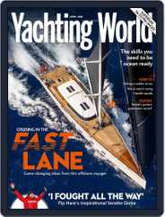Yachting World (Digital) Subscription April 1st, 2021 Issue