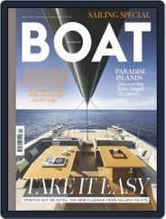 Boat International (Digital) Subscription April 1st, 2021 Issue
