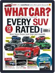 What Car? (Digital) Subscription April 1st, 2021 Issue