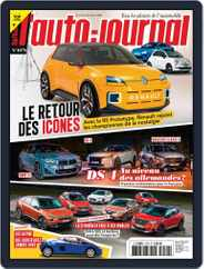 L'auto-journal (Digital) Subscription March 11th, 2021 Issue