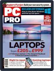 PC Pro (Digital) Subscription May 1st, 2021 Issue