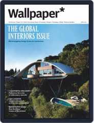Wallpaper (Digital) Subscription April 1st, 2021 Issue