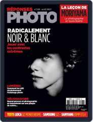 Réponses Photo (Digital) Subscription April 1st, 2021 Issue