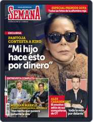 Semana (Digital) Subscription March 17th, 2021 Issue