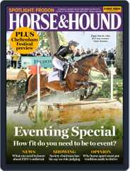 Horse & Hound (Digital) Subscription March 11th, 2021 Issue
