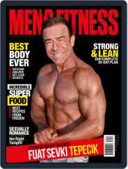 Men's Fitness South Africa (Digital) Subscription March 1st, 2021 Issue