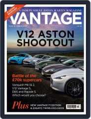 Vantage (Digital) Subscription February 25th, 2021 Issue