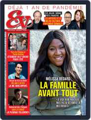Échos Vedettes (Digital) Subscription March 13th, 2021 Issue