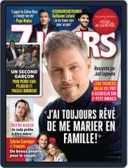 7 Jours (Digital) Subscription March 19th, 2021 Issue