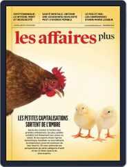 Les Affaires Plus (Digital) Subscription March 3rd, 2021 Issue
