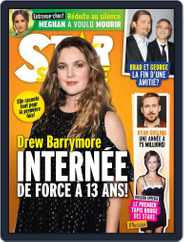 Star Système (Digital) Subscription March 26th, 2021 Issue