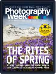 Photography Week (Digital) Subscription March 11th, 2021 Issue