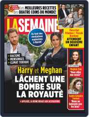 La Semaine (Digital) Subscription March 19th, 2021 Issue