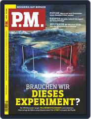 P.M. Magazin (Digital) Subscription April 1st, 2021 Issue