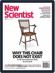New Scientist (Digital) Subscription March 13th, 2021 Issue