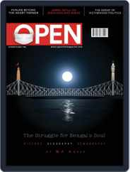 Open India (Digital) Subscription March 12th, 2021 Issue