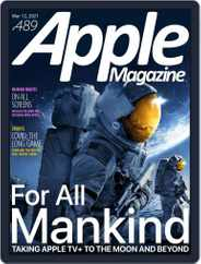 AppleMagazine (Digital) Subscription March 12th, 2021 Issue