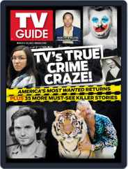 Tv Guide (Digital) Subscription March 15th, 2021 Issue