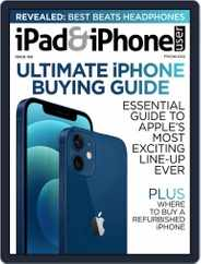 iPad & iPhone User (Digital) Subscription March 1st, 2021 Issue