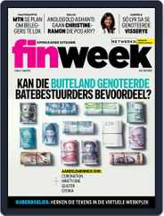 Finweek - Afrikaans (Digital) Subscription March 18th, 2021 Issue