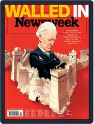Newsweek International (Digital) Subscription March 19th, 2021 Issue
