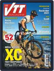 VTT (Digital) Subscription April 1st, 2021 Issue