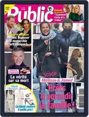 Public (Digital) Subscription March 12th, 2021 Issue