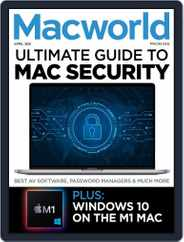 Macworld UK (Digital) Subscription April 1st, 2021 Issue