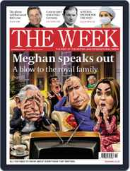 The Week United Kingdom (Digital) Subscription March 13th, 2021 Issue
