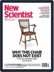 New Scientist Australian Edition (Digital) Subscription March 13th, 2021 Issue